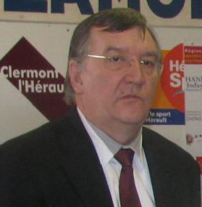 Bernard SOTO, Président de Clermont Sports