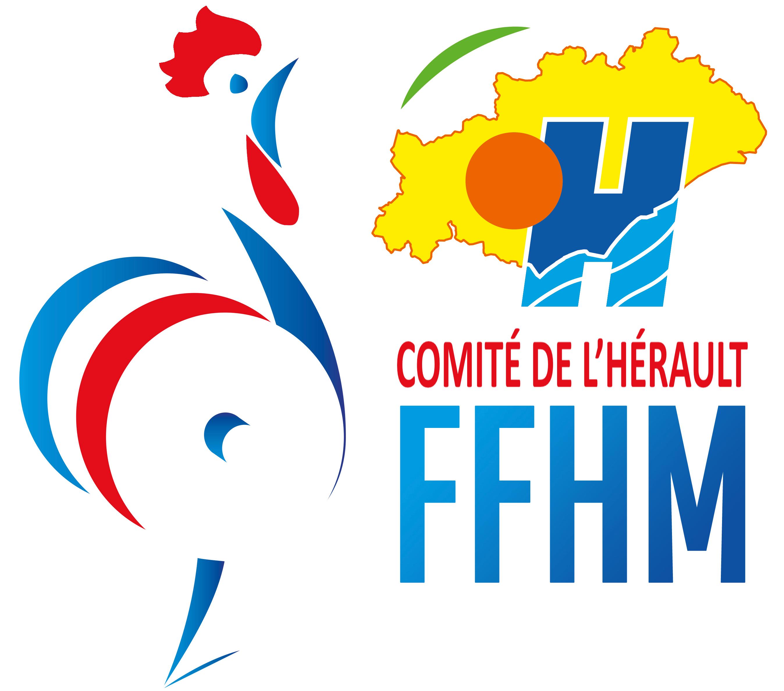 Bernard SOTO réélu Président du Comité de l'Hérault FFHM